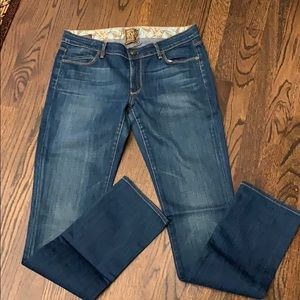 Rich & Skinny jeans straight 28-29